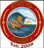 A photo of a Yaymaker Venue called Brother's Pizza at Seaboard located in Virginia Beach, VA