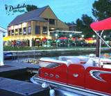 A photo of a Yaymaker Venue called Dockside Bar and Grill located in Chestermere, AB