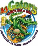 A photo of a Yaymaker Venue called AJ Gator's - Holland Rd located in Virginia Beach, VA