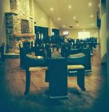 A photo of a Yaymaker Venue called Moderno Core Lounge located in Kitchener, ON
