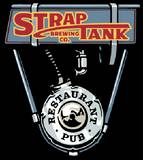 A photo of a Yaymaker Venue called Strap Tank Brewing Co. located in Springville, UT