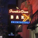 A photo of a Yaymaker Venue called Funk 'n Dive Bar located in Ogden, UT