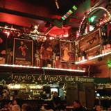 A photo of a Yaymaker Venue called Angelo's and Vinci's located in Fullerton, CA