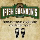 A photo of a Yaymaker Venue called Irish Shannon's located in Orlando, FL