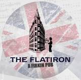A photo of a Yaymaker Venue called The Flatiron; A Firkin Pub located in Toronto, ON