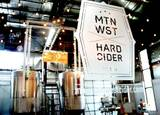 A photo of a Yaymaker Venue called MTN WST Hard Cider located in Salt Lake City, UT