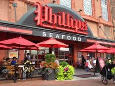 Events At Phillips Seafood Restaurants Baltimore By Yaymaker