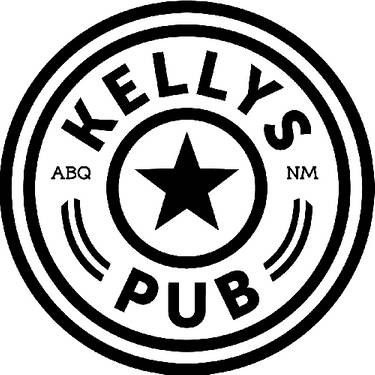 A photo of a Yaymaker Venue called Kelly's Pub located in Albuquerque, NM
