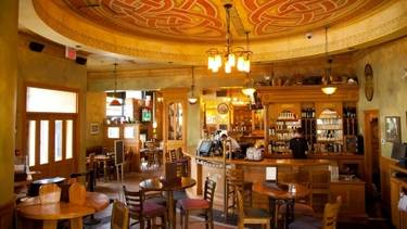 A photo of a Yaymaker Venue called Mahony & Sons located in Vancouver, BC