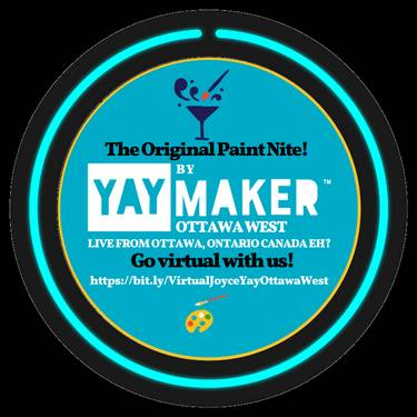 A photo of a Yaymaker Venue called Virtually Anywhere with Joyce in Ottawa, Ontario, Canada, eh? located in Ottawa, ON