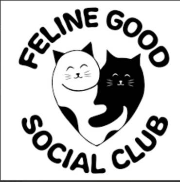 A photo of a Yaymaker Venue called Feline Good Social Club located in Long Beach, CA