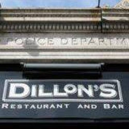 A photo of a Yaymaker Venue called Dillon's Boston located in Boston, MA