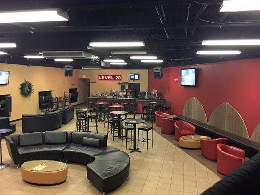 A photo of a Yaymaker Venue called Level 20 located in Bethel Park, PA