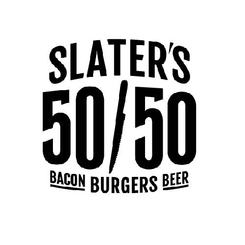 A photo of a Yaymaker Venue called Slater's 50/50 at Liberty Station located in San Diego, CA