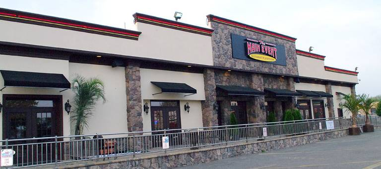A photo of a Yaymaker Venue called The Main Event (Farmingdale) located in Farmingdale, NY