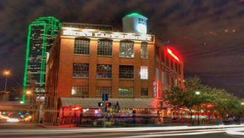 A photo of a Yaymaker Venue called Dick's Last Resort - Dallas located in Dallas, TX