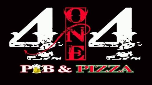 A photo of a Yaymaker Venue called 4one4 Pub and Pizza located in Tempe, AZ