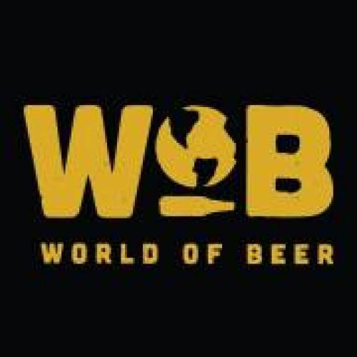 A photo of a Yaymaker Venue called World of Beer located in Cheektowaga, NY