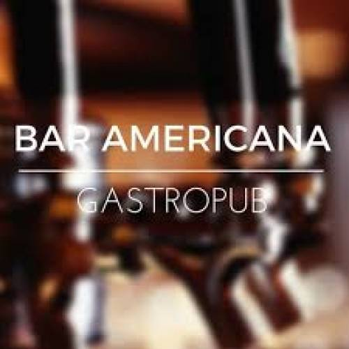 A photo of a Yaymaker Venue called Bar Americana located in Cranford, NJ
