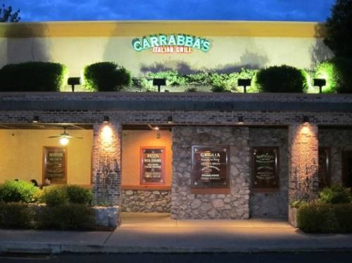 A photo of a Yaymaker Venue called Carrabba's Chadds Ford located in West Chester, PA