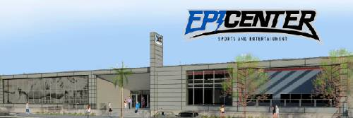 A photo of a Yaymaker Venue called Epicenter located in Santa Rosa, CA