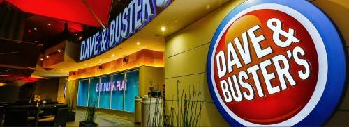 A photo of a Yaymaker Venue called Dave & Buster's - Vaughan located in Vaughan, ON