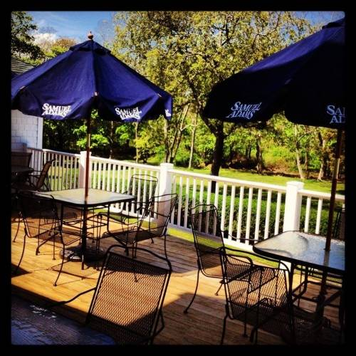A photo of a Yaymaker Venue called Sagamore Inn located in Sagamore, MA