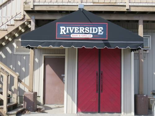 A photo of a Yaymaker Venue called Riverside Bar & Grille * located in Bath, ME