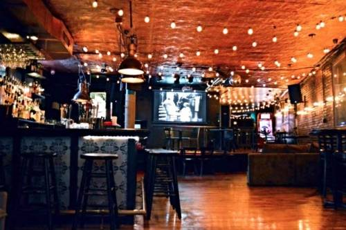 A photo of a Yaymaker Venue called Bar9 (Hell's Kitchen) located in New York, NY