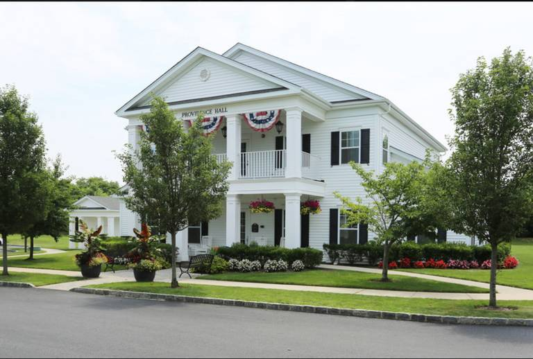 A photo of a Yaymaker Venue called Islip Clubhouse located in Islip Terrace, NY
