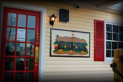 A photo of a Yaymaker Venue called The Yellow Submarine located in Lynchburg, VA