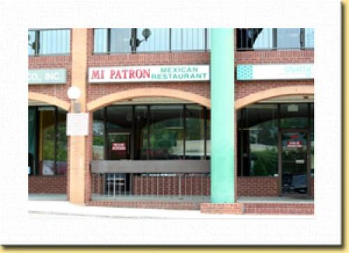 A photo of a Yaymaker Venue called Mi Patron located in Lynchburg, VA