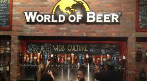 A photo of a Yaymaker Venue called World Of Beer (Towson) located in Towson, MD