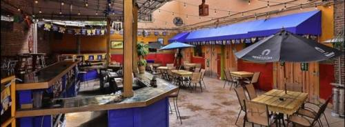 A photo of a Yaymaker Venue called Tequilas Ybor located in Tampa, FL