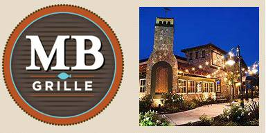 A photo of a Yaymaker Venue called MB Grille Simi Town Center Simi Valley located in Simi Valley, CA