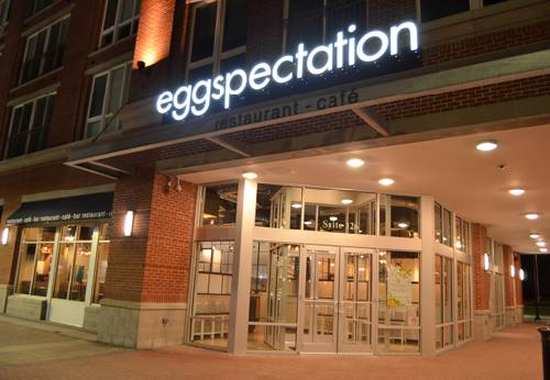 A photo of a Yaymaker Venue called Eggspectation (Owings Mills) located in Owings Mills, MD