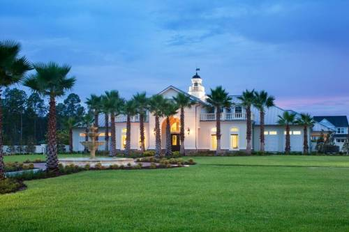 A photo of a Yaymaker Venue called Coastal Oaks Clubhouse located in Ponte Vedra, FL