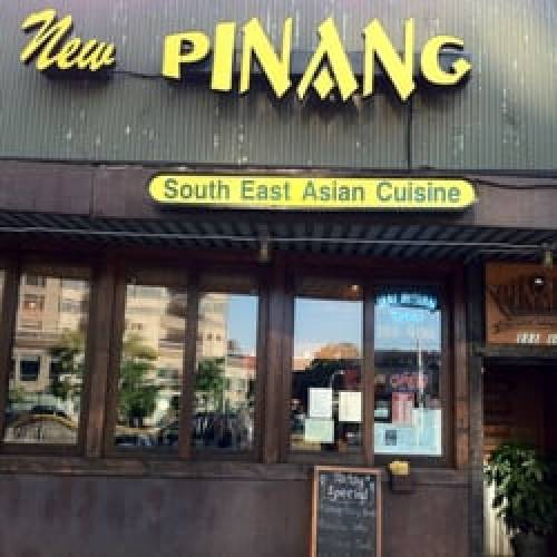 A photo of a Yaymaker Venue called New Pinang located in Forest Hills, NY