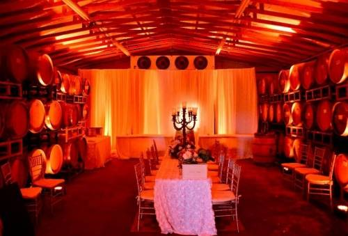 A photo of a Yaymaker Venue called Cedar View Winery located in Sanger, CA