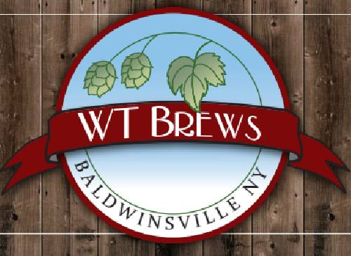 A photo of a Yaymaker Venue called WT Brews located in Baldwinsville, NY