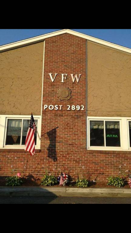 A photo of a Yaymaker Venue called Fairhaven VFW Post 2892 located in Fairhaven, MA