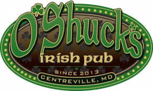A photo of a Yaymaker Venue called O'Shucks Irish Pub located in Centreville, MD