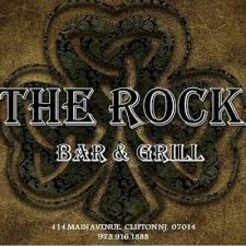 A photo of a Yaymaker Venue called The Rock Bar & Grill located in Clifton, NJ