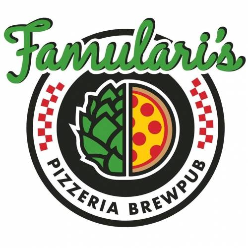 A photo of a Yaymaker Venue called Famulari's Pizzeria Brewpub located in Charleston, SC