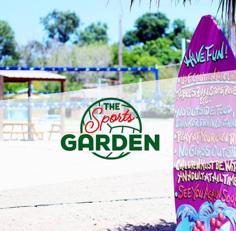 A photo of a Yaymaker Venue called Sports Garden DFW located in Coppell, TX