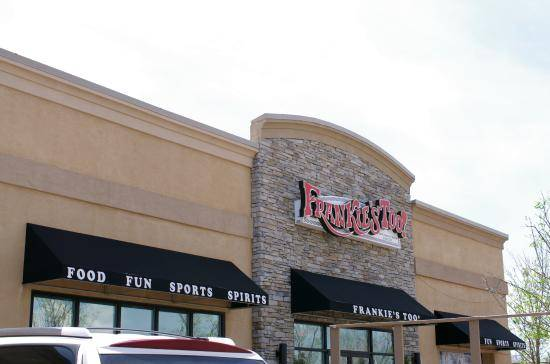 A photo of a Yaymaker Venue called Frankies Too! located in Colorado Springs, CO