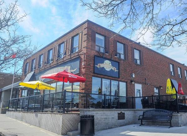 A photo of a Yaymaker Venue called Wixan's Bridge - Uxbridge located in Uxbridge, ON