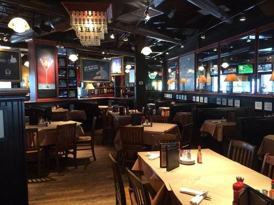 A photo of a Yaymaker Venue called Jack Astor's - Richmond Hill located in Richmond Hill, ON