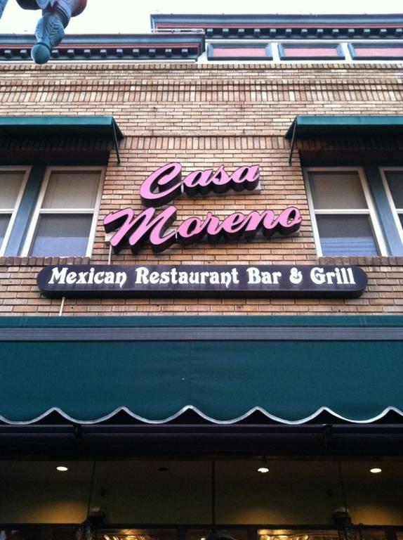 A photo of a Yaymaker Venue called Casa Moreno Grill located in Covina, CA