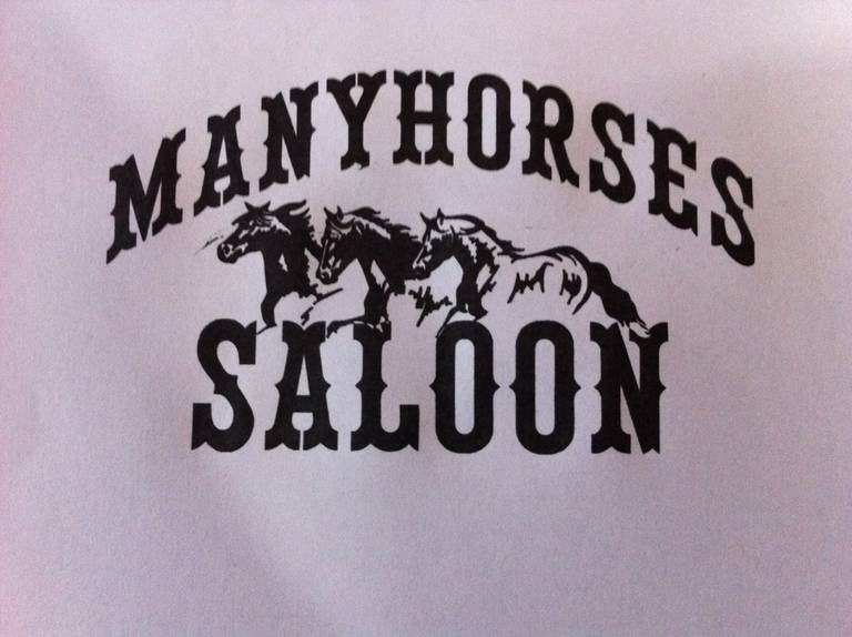 A photo of a Yaymaker Venue called Many Horses Saloon, Forestburg located in Forestburg, AB